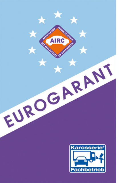 Lackierzentrum Kießling Eurogarant